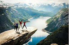 The Best Hikes In Fjord With Hvitserk
