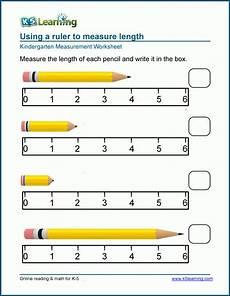 grade 1 measurement worksheets free 1990 measure lengths and heights worksheets k5 learning