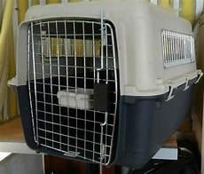 gabbia per cani aereo gabbia trasporto animali dicembre clasf
