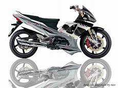 Modifikasi Supra X 125 R modifikasi motor supra x 125