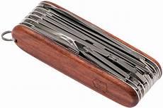 schweizer taschenmesser holz victorinox swissch schweizer taschenmesser holz