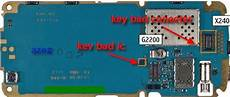 opgsm nokia 6120 keypad ic location