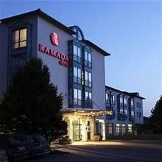 Motorrad Ramada Hotel Limes Thermen In Aalen