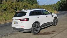 renault koleos 2018 renault koleos 2018 car review aa new zealand