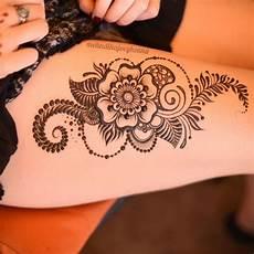 the 25 best thigh henna ideas on henna