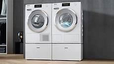 miele waschmaschinen trockner und b 252 gelstationen