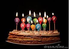 candele buon compleanno candele di buon compleanno immagine stock libera da