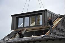 gaube frankfurt dachgauben gauben gaupen dachgaube kosten