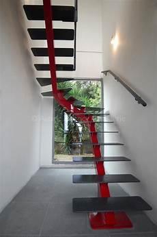 Escalier Quart Tournant Sur Mesure Escalier Quarts Tournant Artisan Lyon Verri 232 Re