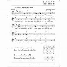 weihnachtslieder mit einfachen gitarrengriffen notenbuch de