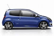 renault twingo gordini rs it s all about style but