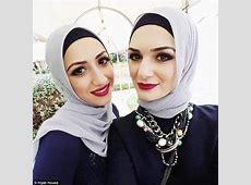 Modest and Modern UK Hijab Style   HijabiWorld