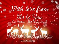 a very merry christmas to you stin up independent demonstrator lea denton order stin