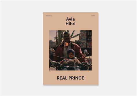 Ayla Prince