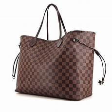 sac cabas louis vuitton neverfull 342319 collector square