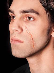 Narben Im Gesicht - tuplast narbenpaste maskworld