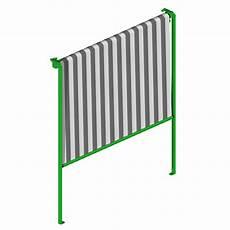 tenda da sole a caduta prezzi tende da sole su misura con guide laterali di scorrimento