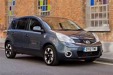 Nissan Note 2006 Car Review Bad Honest