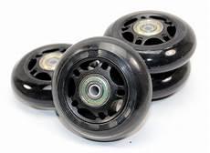 inline skates rollen 4x speed inliner rollen 70 mm inkl abec 5 kugellager