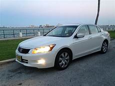 2008 Honda Accord Exl Review