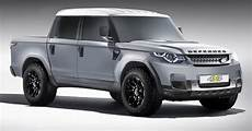 2019 land rover defender truck review 2019 2020