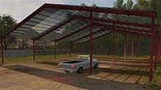 Shelter Metal by Beiser Vehicle Shelter Metal V1 0 Modhub Us