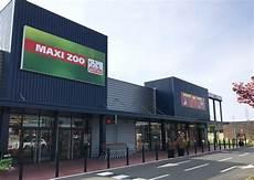 Maxi Zoo Discount Center
