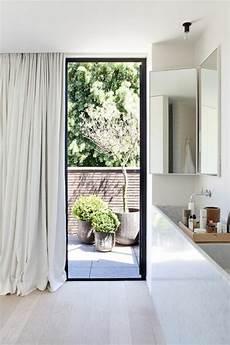 Gardinen Bodentiefe Fenster - bodentiefe fenster 29 schicke gestaltungen archzine net