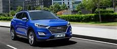 Ausstattung Check Hyundai Tucson Focus De Site