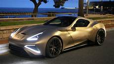 car de the 163 2 1m icona vulcano is real and it ll top 220mph