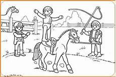 ausmalbilder pferde playmobil kostenlose malvorlagen ideen