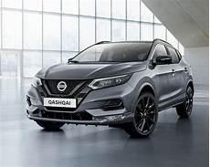 Nissan Qashqai Urbaner Suv Crossover Auto Schrader