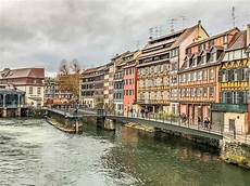 Places To Visit In Strasbourg To Discover Its Alsatian