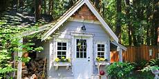 create the she shed with these 6 backyard buildings