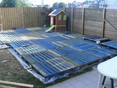 faire une terrasse pas cher wandgestaltung wohnzimmer comment decorer une terrasse