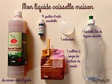 Diy Maison 3 J Ai Fait Mon Premier Liquide Vaisselle