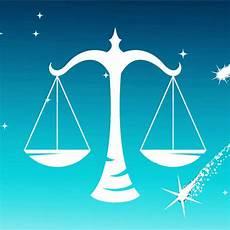 Horoskop Waage Woche - waage die wunder nacht der sterne astrowoche