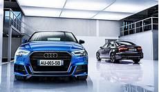 audi a3 berline versions audi a3 sport limited prix motorisations quelle