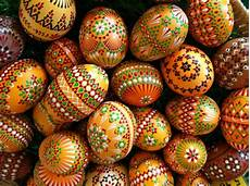 Malvorlagen Sorbische Ostereier Sorbische Ostereier Sorbian Easter Eggs Ostereier Ostern