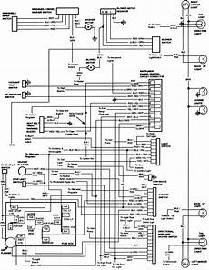 ford econoline wiring diagram charging system 1980 ford truck cowl foldout wiring diagram f600 f700 f800 f7000 electrical oem auto parts and