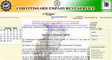 employment registration renewal online tn kerala pondicherry ap uttarakhand