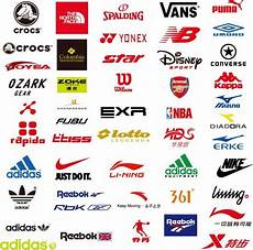 marques de sport liste free set of vector sports brand logos titanui