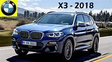 Neuer Bmw X3 - bmw x3 2018 3rd details explained price