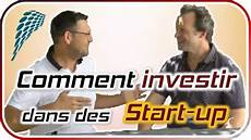 Investir Dans Des Start Up Avec Business Club