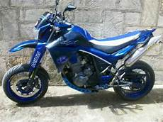 yamaha xt 660 xtx racing tuning 2009