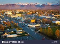 Anchorage Stockfotos Anchorage Bilder Alamy