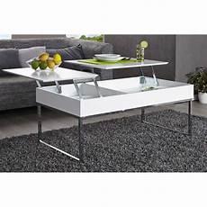 table basse avec plateau tables basses table basse avec plateau relevable et