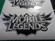 Gambar Mobile Legends Hitam Putih Paimin Gambar