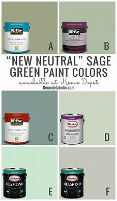remodelaholic green 6 ways to decorate your home with pinterest s 2018 quot new neutral