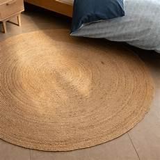 tapis rond en jute d180cm 216 180 cm tapis ronds